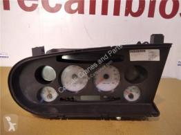 Système électrique Iveco Daily Tableau de bord Cuadro Instrumentos II 35 S 11,35 C 11 pour camion II 35 S 11,35 C 11