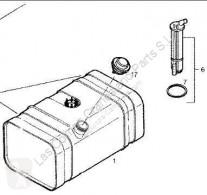 Réservoir de carburant Iveco Daily Réservoir de carburant Deposito Combustible I 40-10 W pour camion I 40-10 W