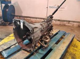 Cambio Iveco Daily Boîte de vitesses Caja Cambios Manual I 40-10 W pour camion I 40-10 W
