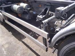 Reservedele til lastbil Iveco Stralis Pompe de levage de cabine Bomba Elevacion AD 260S31, AT 260S31 pour camion AD 260S31, AT 260S31 brugt