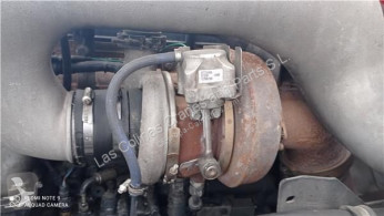 Pièces détachées PL Iveco Stralis Turbocompresseur de moteur Turbo AD 260S31, AT 260S31 pour camion AD 260S31, AT 260S31 occasion