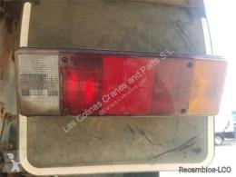 Repuestos para camiones Pegaso Clignotant Intermitente Delantero Derecho EUROPA 1217.17 pour camion EUROPA 1217.17 usado