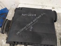 قطع غيار الآليات الثقيلة تصريف adBlue Réservoir AdBlue Deposito Adblue Mercedes-Benz ACTROS 2535 L pour camion MERCEDES-BENZ ACTROS 2535 L