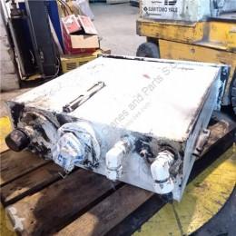 قطع غيار الآليات الثقيلة Renault Réservoir hydraulique Deposito Hidraulico Midliner M 180.13/C pour camion Midliner M 180.13/C مستعمل