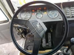 Części zamienne do pojazdów ciężarowych Pegaso Volant Volante EUROPA 1217.17 pour camion EUROPA 1217.17 używana