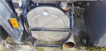 Repuestos para camiones sistema de escape DAF Pot d'échappement SILENCIADOR XF 95 FA 95.430 pour tracteur routier XF 95 FA 95.430