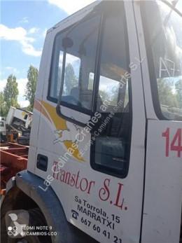 Резервни части за тежкотоварни превозни средства Iveco Eurocargo Porte Puerta Delantera Derecha Chasis (Typ 120 E 1 pour camion Chasis (Typ 120 E 15) [5,9 Ltr. - 105 kW Diesel] втора употреба