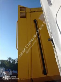 Piese de schimb vehicule de mare tonaj Renault Magnum Aileron SPOILER LATERAL DERECHO AE 430.18 pour camion AE 430.18 second-hand