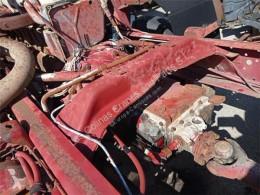 Iveco Boîte de vitesses ZF Caja Cambios Manual Serie M Chasis (115-17) 130 KW [5 pour camion Serie M Chasis (115-17) 130 KW [5,9 Ltr. - 130 kW Diesel] caixa de velocidades usado