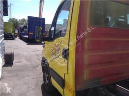 Porte Iveco Daily Porte Puerta Delantera Izquierda III 35C10 K, 35C10 DK pour véhicule utilitaire III 35C10 K, 35C10 DK