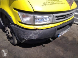 Pièces détachées PL Iveco Daily Pare-chocs Paragolpes Delantero III 35C10 K, 35C10 DK pour camion III 35C10 K, 35C10 DK occasion