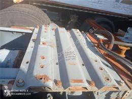 Occhione per barre di traino Renault Magnum Sellette d'attelage Teja Quinta Rueda E.TECH 480.18 pour tracteur routier E.TECH 480.18