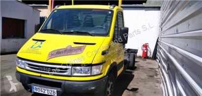 Iveco Daily Cabine Cabina Completa III 35C10 K, 35C10 DK pour camion III 35C10 K, 35C10 DK cabine / carrosserie occasion