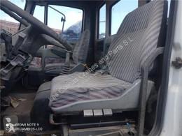 Iveco Eurocargo Siège Asiento Delantero Izquierdo Chasis (Typ 120 pour camion Chasis (Typ 120 E 15) [5,9 Ltr. - 105 kW Diesel] kabina / Karoseria używana