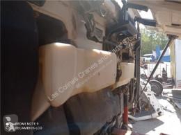 قطع غيار الآليات الثقيلة Iveco Eurocargo Réservoir de lave-glace Deposito Limpia Parabrisas Chasis (Typ 120 E pour camion Chasis (Typ 120 E 15) [5,9 Ltr. - 105 kW Diesel] مستعمل