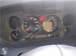Repuestos para camiones Iveco Daily Tableau de bord Cuadro Instrumentos III 35C10 K, 35C10 DK pour camion III 35C10 K, 35C10 DK sistema eléctrico usado