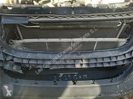 Repuestos para camiones Volkswagen Autre pièce détachée du système de refroidissement Condensador Condensador T5 Transporter (7H)(04.2003->) 1.9 Combi pour camion T5 Transporter (7H)(04.2003->) 1.9 Combi (largo) techo elevado [1,9 Ltr. - 62 kW TDI CAT (BRR)] usado