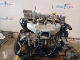 Двигатель Nissan Atleon Moteur Despiece Motor 56.13 pour camion 56.13