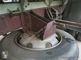 Pièces détachées PL MAN Fixations Soporte Rueda Repuesto Soporte Rueda Repuesto M 90 12.232 169/170 KW FG Bad. 425 pour camion M 90 12.232 169/170 KW FG Bad. 4250 PMA11.8 E1 [6,9 Ltr. - 169 kW Diesel] occasion