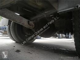Repuestos para camiones MAN Différentiel Grupo Diferencial Completo M 90 12.232 169/170 KW FG Bad. pour camion M 90 12.232 169/170 KW FG Bad. 4250 PMA11.8 E1 [6,9 Ltr. - 169 kW Diesel] usado