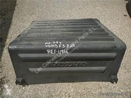Repuestos para camiones Volvo Boîtier de batterie Tapa Baterias FS 718 Intercooler 230/169 KW FG 4000 / pour camion FS 718 Intercooler 230/169 KW FG 4000 / 18.0 / E1 / 4X2 [6,7 Ltr. - 169 kW Diesel] usado