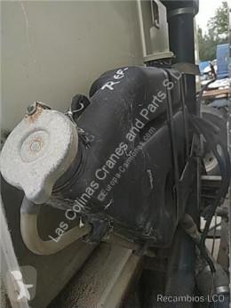 Sistema de arrefecimento MAN Réservoir d'expansion Deposito Expansion G 8.136 F,8.136 FL pour tracteur routier G 8.136 F,8.136 FL
