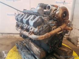 Двигатель Scania Moteur Despiece Motor Serie 4 (P/R 144 L)(1996->) FG 460 (4X pour camion Serie 4 (P/R 144 L)(1996->) FG 460 (4X2) E2 [14,2 Ltr. - 338 kW Diesel]