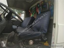 曼恩 Siège Asiento Delantero Izquierdo G 8.136 F,8.136 FL pour camion G 8.136 F,8.136 FL 驾驶室和车身 二手
