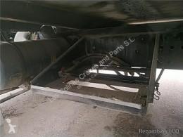 Pièces détachées PL MAN Boîtier de batterie Soporte Baterias G 8.136 F,8.136 FL pour camion G 8.136 F,8.136 FL occasion