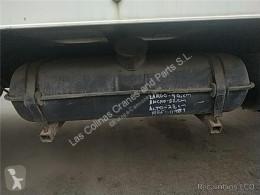 Réservoir de carburant MAN Réservoir de carburant Deposito Combustible G 8.136 F,8.136 FL pour camion G 8.136 F,8.136 FL