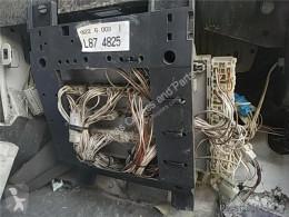 Pièces détachées PL MAN Boîte à fusibles Caja Fusibles/Rele L 2000 9.225 LLS, LLRS (LE220C) pour camion L 2000 9.225 LLS, LLRS (LE220C) occasion