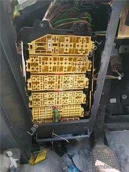 Système électrique Iveco Daily Boîte à fusibles Caja Fusibles/Rele II 65 C 15 pour tracteur routier II 65 C 15