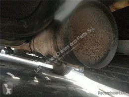 Repuestos para camiones Volvo Pot d'échappement SILENCIADOR FS 718 Intercooler 230/169 KW FG 4000 / 1 pour camion FS 718 Intercooler 230/169 KW FG 4000 / 18.0 / E1 / 4X2 [6,7 Ltr. - 169 kW Diesel] usado
