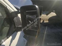 Volkswagen Außenspiegel Rétroviseur extérieur Retrovisor Derecho T5 Transporter (7H)(04.2003->) 1.9 pour tracteur routier T5 Transporter (7H)(04.2003->) 1.9 Combi (largo) techo elevado [1,9 Ltr. - 62 kW TDI CAT (BRR)]