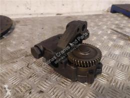 Scania oil pump Pompe à huile Bomba De Aceite Serie 4 (P/R 144 L)(1996->) FG 460 (4 pour camion Serie 4 (P/R 144 L)(1996->) FG 460 (4X2) E2 [14,2 Ltr. - 338 kW Diesel]