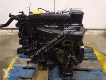 发动机 日产 Atleon Moteur Motor Completo 110.35, 120.35 pour camion 110.35, 120.35