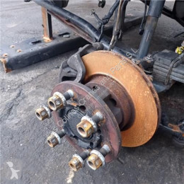 Pièces détachées PL Nissan Atleon Demi-essieu Palier Izquierdo 110.35, 120.35 pour camion 110.35, 120.35 occasion