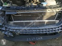 Repuestos para camiones Volkswagen Radiateur de refroidissement du moteur Radiador T5 Transporter (7H)(04.2003->) 1.9 Combi (la pour camion T5 Transporter (7H)(04.2003->) 1.9 Combi (largo) techo elevado [1,9 Ltr. - 62 kW TDI CAT (BRR)] sistema de refrigeración usado