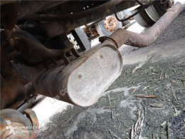Repuestos para camiones Nissan M Pot d'échappeent SILENCIADOR - 75.150 Chasis / 3230 / 7.49 / 114 KW [6,0 pour caion - 75.150 Chasis / 3230 / 7.49 / 114 KW [6,0 Ltr. - 114 kW Diesel] usado