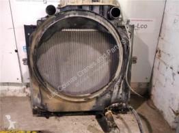 Układ chłodzenia MAN TGA Radiateur de refroidissement du moteur Radiador 26.460 FNLC, FNLRC, FNLLC, FNLLRW, FNLLRC pour camion 26.460 FNLC, FNLRC, FNLLC, FNLLRW, FNLLRC