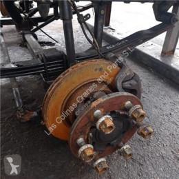 Peças pesados Nissan Atleon Palier Palier Derecho 110.35, 120.35 pour camion 110.35, 120.35 usado