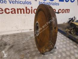 قطع غيار الآليات الثقيلة Scania Volant moteur Volante Motor Serie 4 (P/R 144 L)(1996->) FG 460 (4X2 pour camion Serie 4 (P/R 144 L)(1996->) FG 460 (4X2) E2 [14,2 Ltr. - 338 kW Diesel] محرك وحدة المحرك عجلة المحرك / الحوض مستعمل