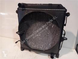 Nissan kühlsystem Atleon Radiateur de refroidissement du moteur Radiador 110.35, 120.35 pour camion 110.35, 120.35
