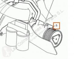 Repuestos para camiones Volvo FM Compresseur de climatisation Compresor Aire Acond 7 7/290 pour camion 7 7/290 usado