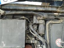 Motor MAN TGA Moteur d'essuie-glace Motor Limpia Parabrisas Delantero 26.460 FNLC, FNLRC, FN pour camion 26.460 FNLC, FNLRC, FNLLC, FNLLRW, FNLLRC