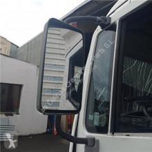 Repuestos para camiones cabina / Carrocería piezas de carrocería retrovisor Nissan Atleon Rétroviseur extérieur Retrovisor Izquierdo 110.35, 120.35 pour camion 110.35, 120.35