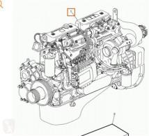Repuestos para camiones motor Volvo FM Moteur Motor Completo 7 7/290 pour camion 7 7/290