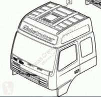 قطع غيار الآليات الثقيلة مقصورة / هيكل Volvo FM Cabine Cabina Completa 7 7/290 pour camion 7 7/290