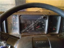 Peças pesados sistema elétrico Volvo FM Tableau de bord Cuadro Instrumentos 7 7/290 pour camion 7 7/290