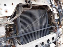 Układ chłodzenia Renault Premium Radiateur de refroidissement du moteur Radiador Distribution 400.18D/T pour camion Distribution 400.18D/T